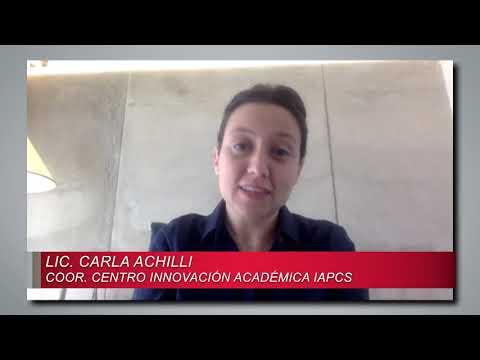 Panorama Universitario 05/05/2020 Encuentros Virtuales Breves - Carla Achilli
