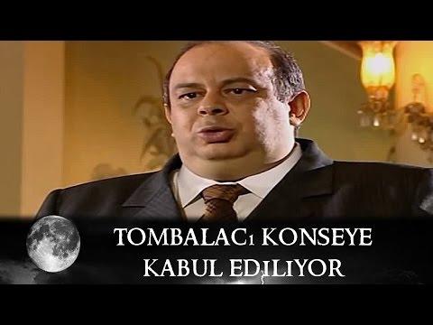 Tombalacı Mehmet Konseye Kabul Ediliyor - Kurtlar Vadisi 1.Bölüm