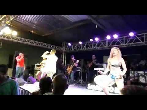 Samba do Beco em Almadina-BA
