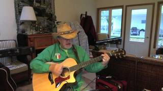 933 - John Deere Green - acoustic cover of Joe Diffie with chords and lyrics