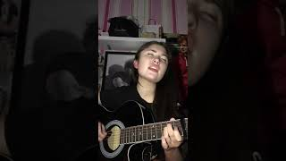 Remember Me(Gavin James Cover)~Lauren Doyle