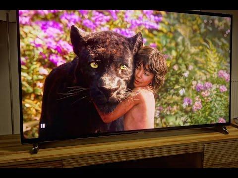 Panasonic 65DXW904 (DX900, DX902, DXW904) UHD Premium HDR TV im Test