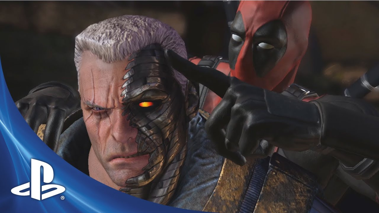 Deadpool on PS3: Madness is His Method