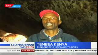 Tembea Kenya: Mapango ya Ogiek