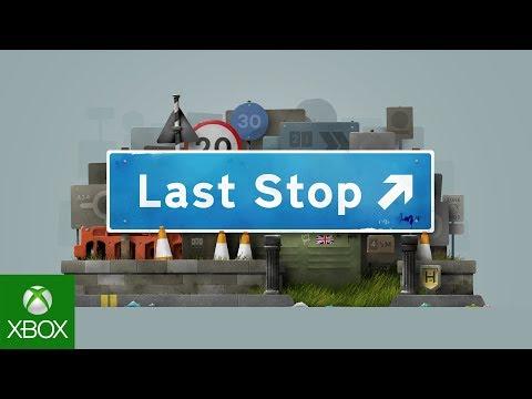 Last Stop : Last Stop - Reveal Trailer