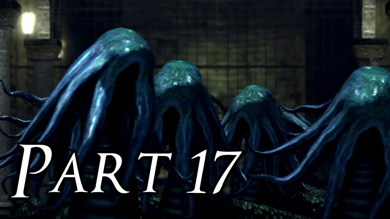 Dark Souls – Part 17 – Die Flucht
