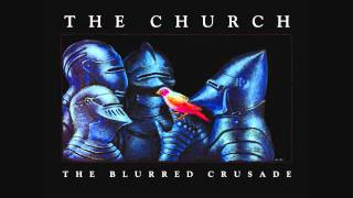 The Church - To Be In Your Eyes
