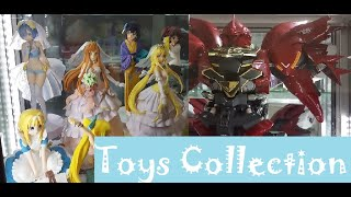 Toys Collection - Toy Display, One Piece I Armor Hero I Lego I Transformer   Kids Toys for Play...
