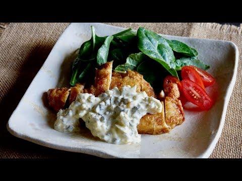 Chicken Nanban Recipe – Japanese Cooking 101