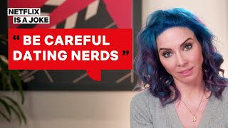 Whitney Cummings Keepin' It Real Dating Tips
