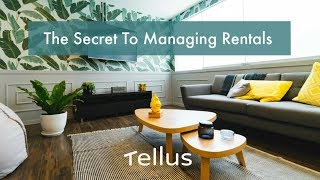 Tellus: Free Mobile Landlord Software
