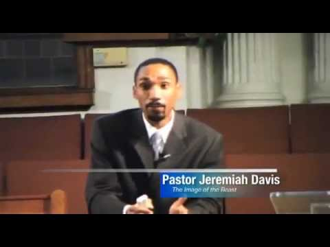 Jeremiah Davis - For Such A Time As This - 03 - The Image Of The Beast Part 1