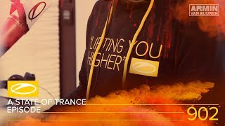 Armin van Buuren, Paul Thomas, Fatum, Luke Bond, KhoMha, Ben Gold, Shadow Chronicles - Live @ A State Of Trance Episode 902 [#ASOT902] 2019