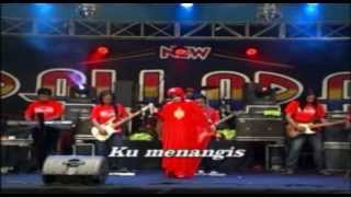 Gambar cover Evie Tamala - Aku Rindu Padamu [Official Music Video]