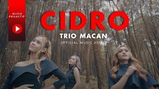Trio Macan Cidro Tribute to Didi Kempot...