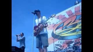 Speak Easy - 311 Cruise 2012