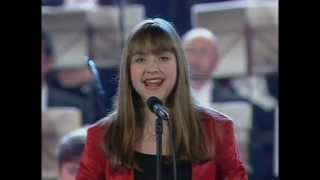 Charlotte Church - Hark! The Herald Angels Sing (Live)
