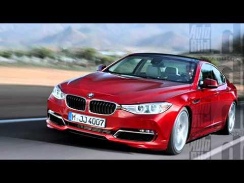 2014 BMW 4-Series Preview