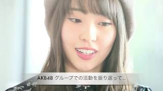 藤江れいなNMB48卒業発表の真実