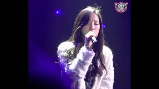 SNSD Taeyeon - Can You Hear Me (Sunny