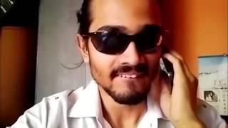 BOB V/S FAMEER FUDDI || The BOB || BB KI VINES ON A CALL WITH BOB