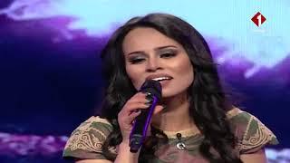 غني تونسي: خولة بن عثمان تغني يا قلب انسى غريمك لشبيلة راشد تحميل MP3
