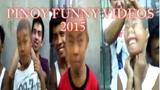Pinoy Funny Videos Compilation 2015 Part 1
