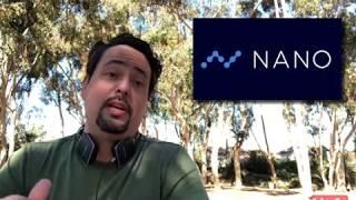 Raiblocks ahora es Nano, KFC acepta Bitcoin y Corea del Sur no prohibe las criptos