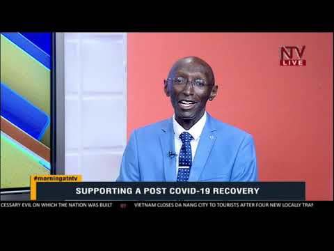 BUSINESS UPDATE: How banks can support post COVID-19 recovery