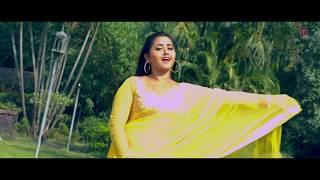 Gaal Kaata Leve Da [ Hot Bhojpuri Video Song ] Jaaneman - Viraj Bhatt & Kajal Radhwani
