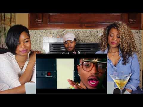 MOM REACTS TO Quality Control, Quavo, Nicki Minaj - She For Keeps (Official)