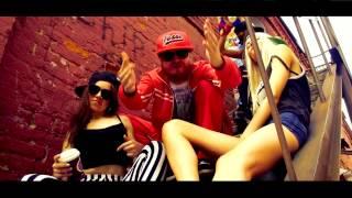 Премьера Видео !!! Дэни Добрый - Кассетный фон Official video E1 Music