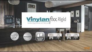Vorteile von Vinylan fixx Rigid