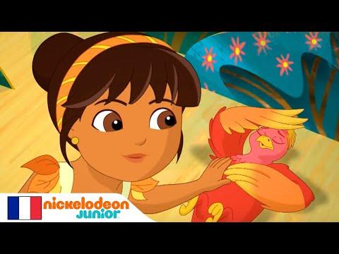 Dora & Friends : Au cœur de la ville | Le spectacle de fin ...
