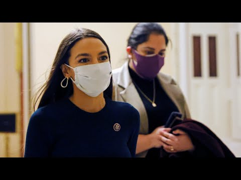 AOC leads emotional testimonies of Capitol siege