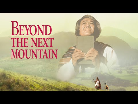 Beyond the Next Mountain DVD movie- trailer