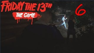 [6] COUNSELOR ON COUNSELOR MURDER (Friday the 13th Beta)
