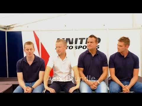 ELMS LMP3 Champions Interview