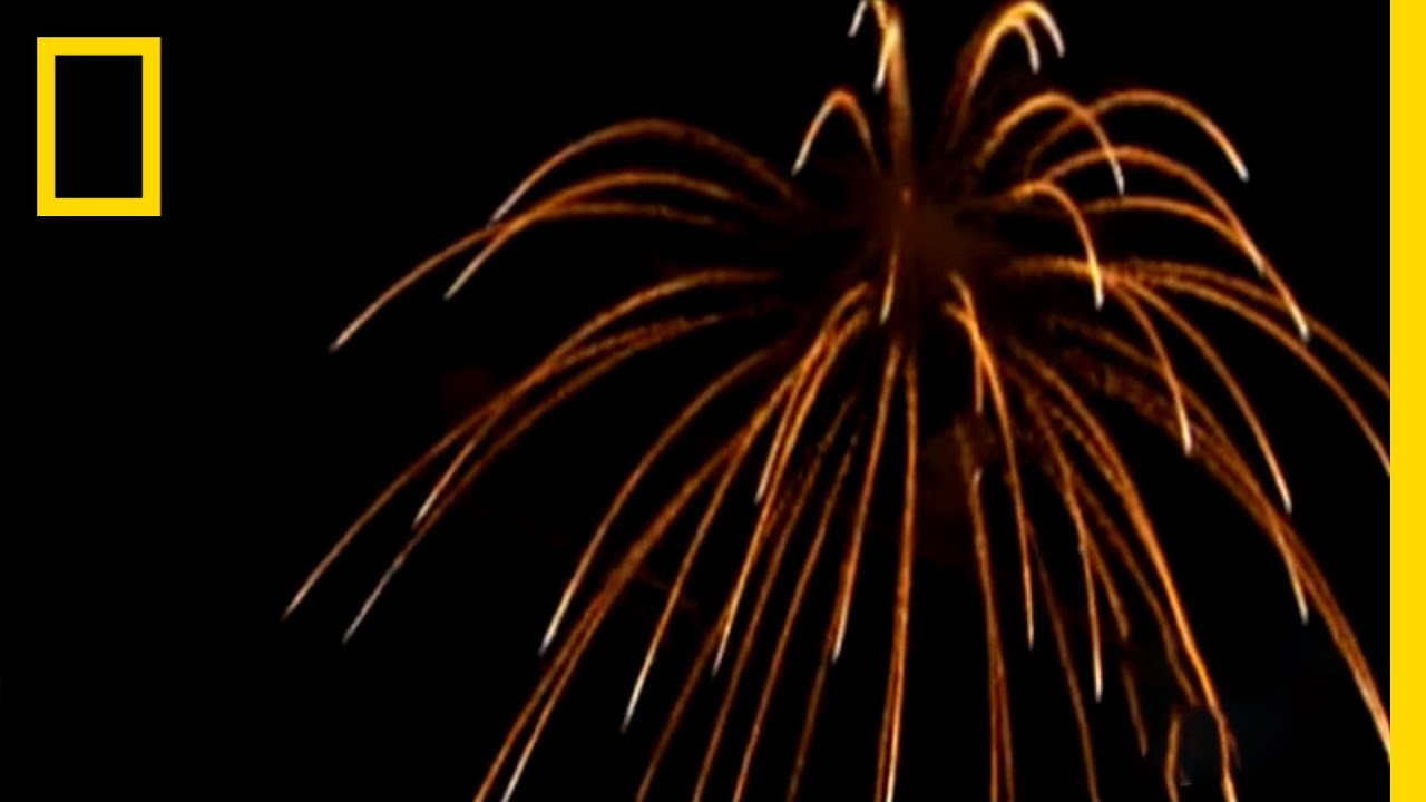 Firework Designers | National Geographic thumbnail