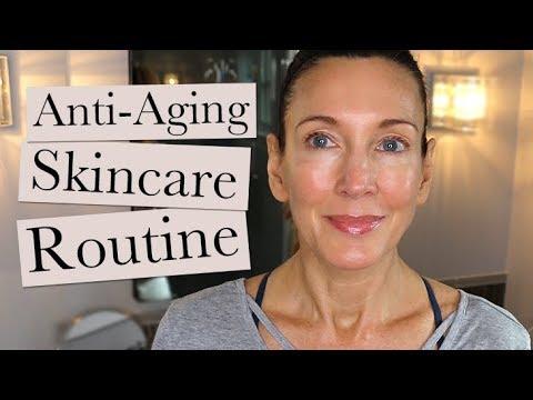 Vzorky na dermatologii proti stárnutí