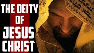 The Deity of Jesus Christ | Bible Lesson | Must Watch!