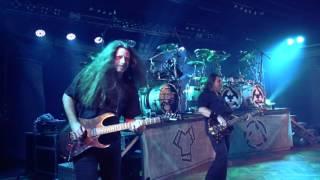 Arakain - Černý koně Live DVD (Arakain/Dymytry Tour 2014)