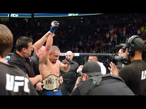 UFC 225: Whittaker vs Romero 2 – Joe Rogan and Jimmy Smith Preview