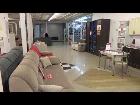 «Горячая линия». Магазин «Первый мебельный» нарушает закон о защите прав потребителей