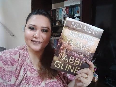 NO MEU SONHO TE AMEI | ABBI GLINES
