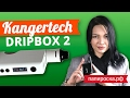 Kangertech Dripbox 2 TC - набор  - превью -4mpErr4ZVw