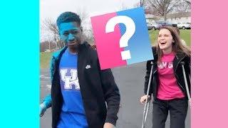 Hilarious Gender Reveals GONE WRONG! | Funny Gender Reveal Fails