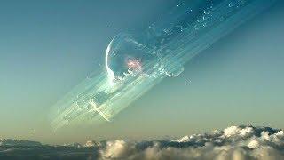 外星文明发现人类,二话不说直接炸月球,太残暴了!速看科幻电影《遗落战境》