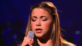 "Charlotte Church: ""Enchantment"" (2001), full concert. Fragment 10 of 20, ""My Lagan Love""."