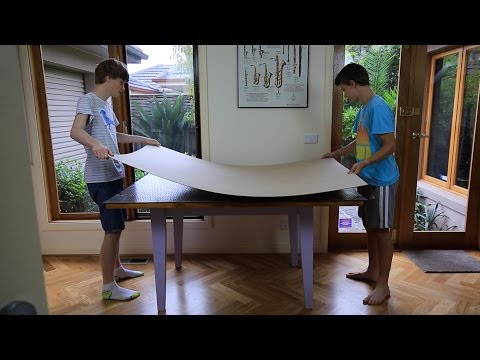 How to Complete, Frame and Seal a Large Puzzle